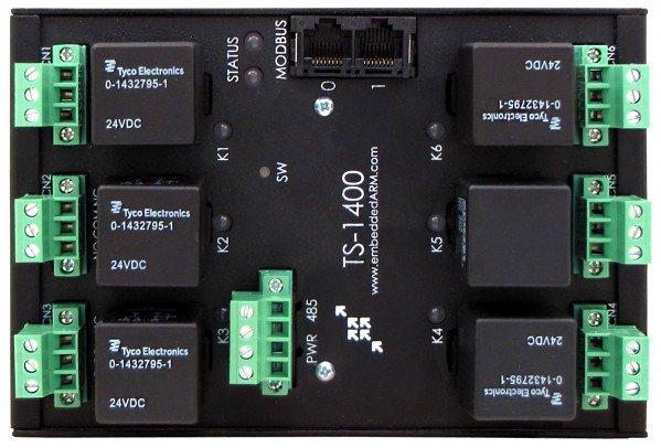 TS-1400 Thumbnail