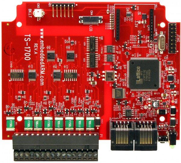 TS-1700 Thumbnail