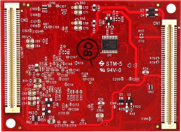 TS-4600 Thumbnail