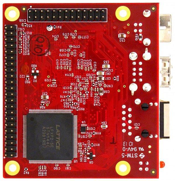 TS-7600 Thumbnail